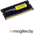 Kingston HyperX HX316LS9IB/8 DDR-III SODIMM 8Gb PC3-12800 CL9  (for NoteBook)