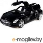 MZ Автомобиль Die Cast Benz SLS (25046A)