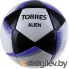 TORRES Alien White F30305W (White-Black-Purple)