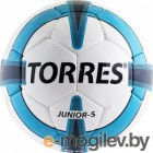 TORRES Junior-5 F30225 (White-Light Blue-Gray)