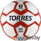 TORRES BM 300 F30095 (White-Silver-Red)