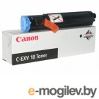 Canon C-EXV18 0386B002 for iR1018/1022