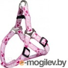 TREK 16038 Modern Art Harness (S, Pink)