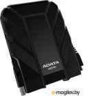A-Data DashDrive Durable HD710 2TB Black (AHD710-2TU3-CBK)