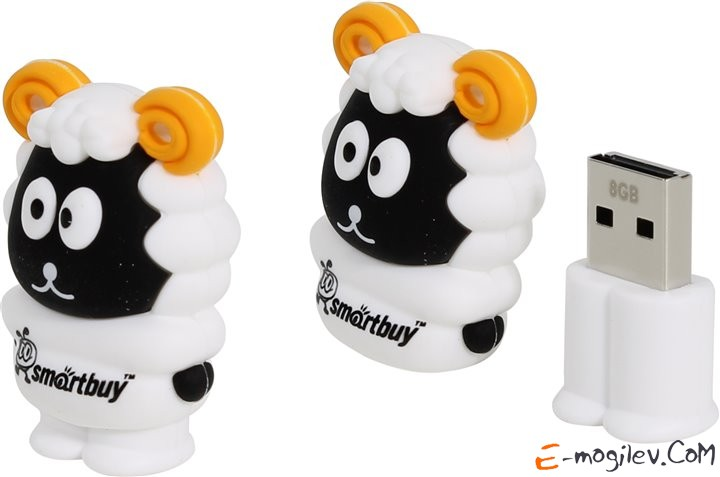 SmartBuy Wild series SB8GBsheep USB2.0 8Gb