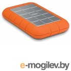 Lacie USB 3.0 2Tb 9000448 Rugged Triple 2.5 Orange Fire Wire 800