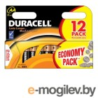 Duracell LR6-12BL Turbo AA 12шт