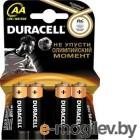 Duracell LR6-4BL Basic