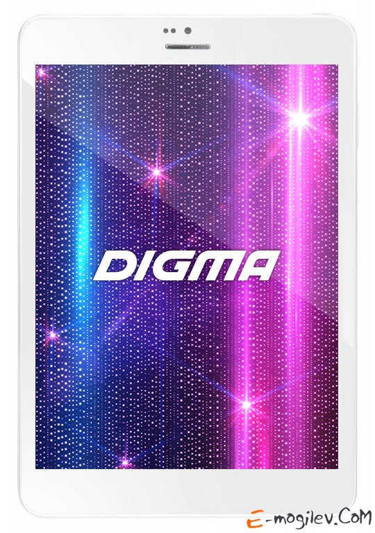 Digma Plane 8.3 3G PS7840MG MTK8382 (1.3) 4C A7/RAM1Gb/ROM8Gb/7.85 IPS 1024*768/3G/WiFi/BT/0.3Mp/2Mp/GPS/And4.2/white/Touch/microSDHC 32Gb/GPRS/EDGE/UMTS/HSDPA/HSUPA/DLNA/mHDMI/mHDMI/HDMI/minUSB/5400mAh/8hr/100hrs