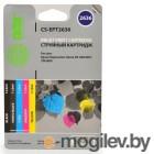 Cactus CS-EPT2636 многоцветный для Epson Expression Home XP-600/605/700 Комплект 5 картриджей