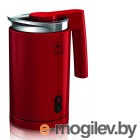 Melitta Cremio red