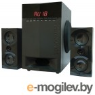Dialog AP-230 (2х15W +Subwoofer 35W,  SD,  USB, ПДУ,  FM)