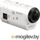 Sony ActionCam HDR-AZ1VW (+ носимый комплект крепления)