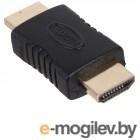 3Cott  (3C-HDMIM-HDMIM-AD208GP) с HDMI A/M на HDMI A/M Black