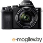 Sony FE 28-70/3.5-5.6 OSS (ILCE-7M2KB Kit)