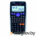 Калькуляторы. Casio FX-82ESPLUS Black