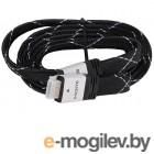 3Cott HDMI 19M/M (3C-HDMI-047GPMPNMF-1.8M) Версия 1.4, 3D + Ethernet,