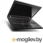 Lenovo ThinkPad L450  Core i5 5200U/4Gb/1Tb/Intel HD Graphics 5500/14/Windows 7 Professional 64 +W8.1Pro/Black