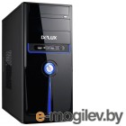 Delux DLC-MV871 500W ATX Black-Blue