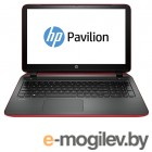 HP Pavilion 15-p209ur A10 5745M/6Gb/750Gb/AMD Radeon R7 M260/15.6/Windows 8.1 64/Red