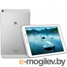 Huawei MediaPad T1 8.0 LTE Qualcomm 1200 MHz/8 1280x800 IPS/1Gb/16Gb/Wi-Fi + 3G/LTE/Bluetooth/GPS/CAM/Android 4.3/Silver (T1-701I)
