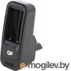 GP <GPPB560GS270-2CR2> PowerBank  (NiMh,  AA/AAA)+AAx2шт аккум.