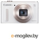 Canon PowerShot SX610 HS ����� 20Mpix Zoom18x 3 1080p SDXC CMOS IS opt 5minF 30fr/s HDMI/WiFi/NB-6LH
