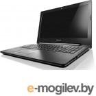 Lenovo IdeaPad G50-45  E1 6010/15.6/2Gb/250Gb/Win 8.1/Black (80E301BQRK)