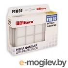 Siemenes Filtero FTH 02 BSH