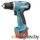 Makita 6271DWPLE 12В Ni-cd БЗП