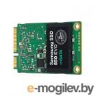 mSATA 250Gb Samsung 850 EVO  MZ-M5E250BW, SATA 6Gb/s, R540 - W520 Mb/s, 88000 IOPS