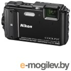 Nikon CoolPix AW130 Grey
