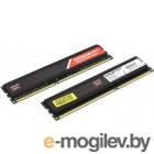 AMD RADEON R7 DDR-III DIMM  8Gb KIT 2*4Gb PC3-14900 (R738G1869U1K)