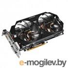 Gigabyte PCI-E GV-R938WF2OC-2GD AMD Radeon R9 380 2048Mb 256bit GDDR5 Ret