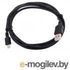 Кабель USB2.0 Am-->micro-B 5P <1.5м> ,TV-COM (TC6940-1.5M)