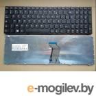 Клавиатура для ноутбука Lenovo IdeaPad B570, G570, Z560, Z560A, Z565A
