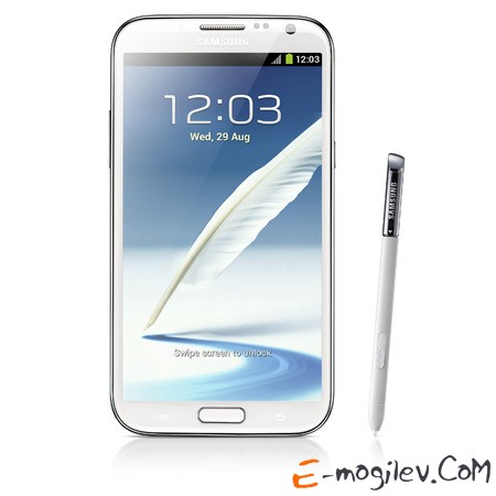 Samsung GT-N7100 Galaxy Note II белый