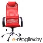 Кресло Metta BK-8CH (22) красное