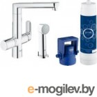 GROHE Blue K7 Chilled and Sparkling 31346000