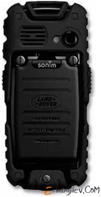 Sonim XP3300 Force черный