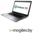 HP EliteBook 755 G2 (F1Q26EA)
