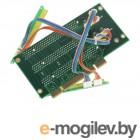 Райзер-карта Chieftec UNC PCI-CARD-2U для серверных корпусов , для корпусов 2U, 3 x PCI 32 bit slot