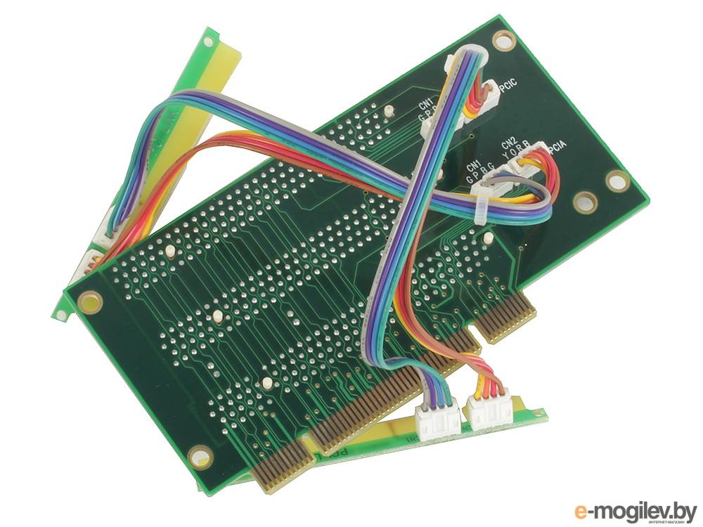 Riser card pci 4