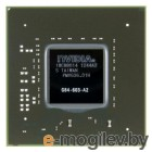 G86-751-A2 видеочип nVidia GeForce 8600M GS, новый (G-1-6) 108319