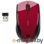 HP X3000 красный