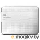 WD 1Tb WDBDDE0010BWT-EEUE My Passport Ultra White (2,5, USB 3,0)