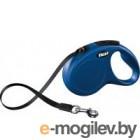 Flexi New Classic Compact 11842 (M-L, синий)