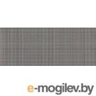 Opoczno Black&White Pattern F OP399-010-1 (500x200)