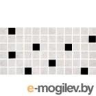 Opoczno Karoo Grey Mozaic OD193-006 (297x147)