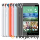 HTC Desire 820G Dual Sim (Matt Gray/Light Gray)